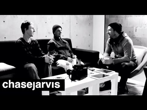 Photoshoot with the World s Biggest Camera & Ian Ruhter | Chase Jarvis LIVE | ChaseJarvis
