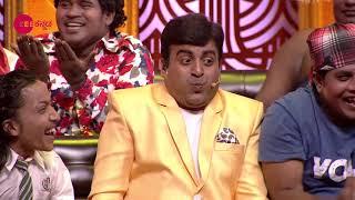 Comedy Khiladigalu | S2 | Kannada Comedy Show 2018 | Epi 8 | Jan 21 '18 | Best Scene | #ZeeKannada