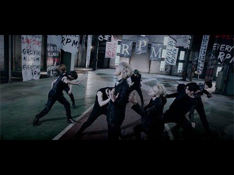 Download SF9 JAPAN 5th Single  「RPM -Japanese ver.- 」   Dance ver. Mp4 baru
