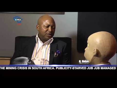 LNN10 EP2 | Chester Missing interviews Kenny Kunene