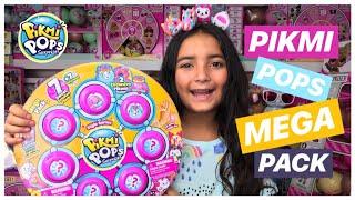 Pikmi Pops Mega Pack Frosted Doughnut