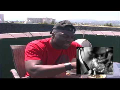 G.I. Joe's Adewale Akinnuoye-Agbaje In His Own Words