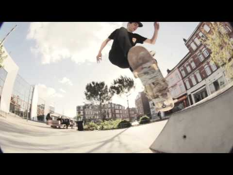 "LAKAI FRANCE ""TINDER TOUR"""