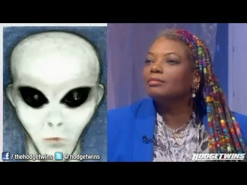 Woman Claims Amazing Sex And Orgasms With Aliens Reaction video
