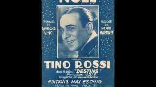 Tino Rossi - Tango d'un soir (1946)