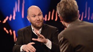 Henrik Dorsin gästar Skavlan | SVT/NRK/Skavlan