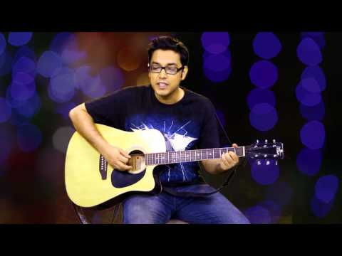 Anupam Roy's Music Video.....Jibon Gorar Gaan......