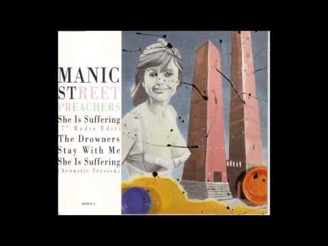 Manic Street Preachers - Stay With Me (live) (featuring Bernard B