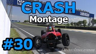 iRacing | Crash Montage | #30