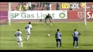 2011 05 22 17h00   V Guimaraes 2 6 FC Porto Ta a de Portugal   Final   Golos e Resumo do Jogo   Competição  Portugal