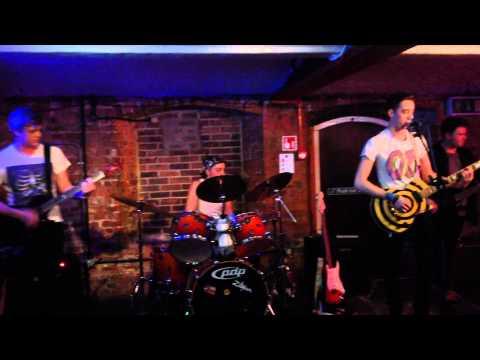 Demise - Live @ Cellar Bar - Bracknell