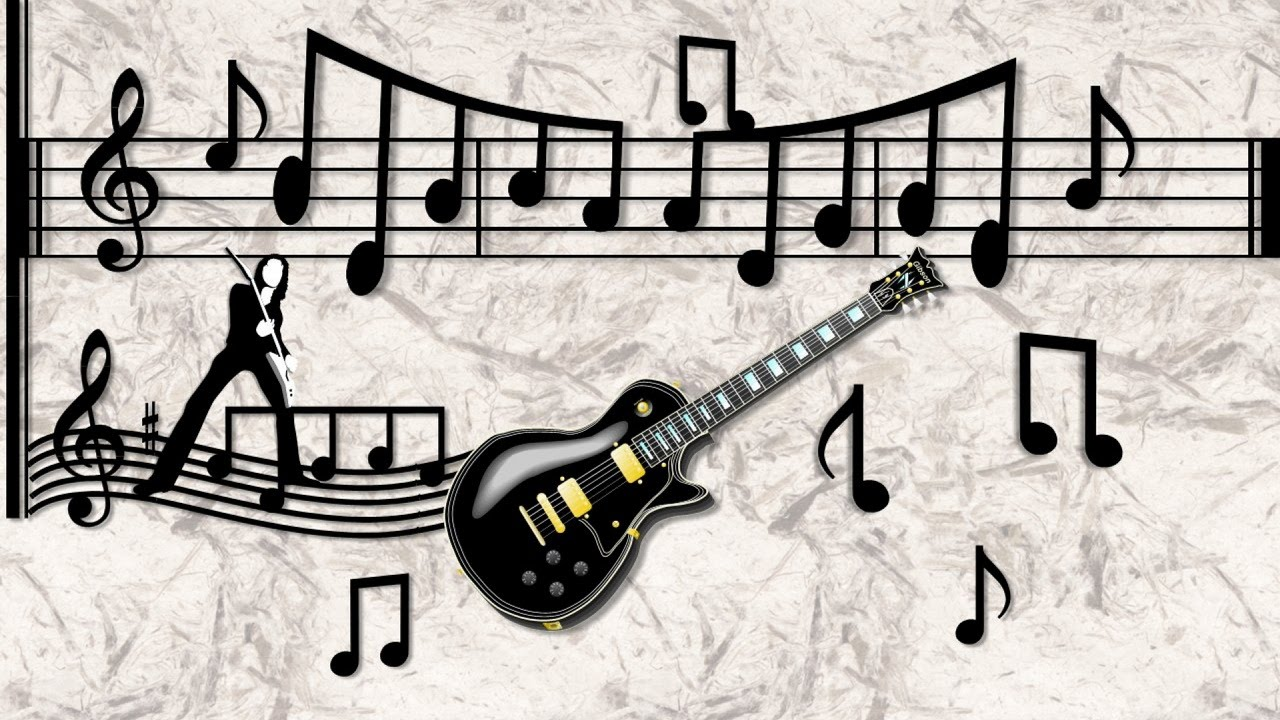 a paper on copyrights and music