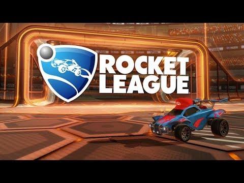 3v3 GADGETS CON JDMGAMERYT - Rocket League Gameplay ITA