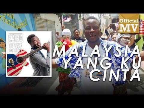 download lagu Kaiho - Malaysia Yang Ku Cinta gratis