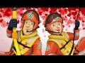 Fireman Sam Sam Penny Save Valentine S Day Kids Cartoon mp3