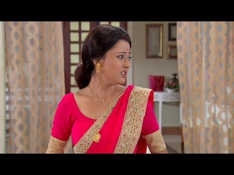 Bengali Serial Actress Hot Show in Saree