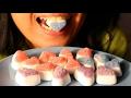 ASMR Happy Valentines Haribo Love Marshmallows & Gummy Candy ScorpioAnnYT