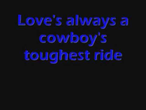 Clay Walker - A Cowboy