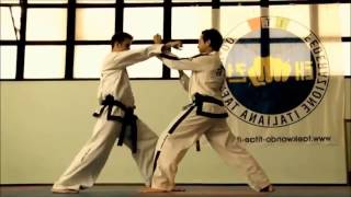 TAEKWON-DO ITF PROMO VIDEO (HD)