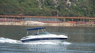 Crownline 275 CCR  By ADS Marine