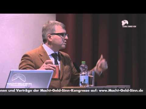 Frank Schäffler (MdB) - Die Überschuldung ist eine Krise des Geldsystems