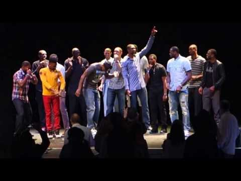 Miami Heat Players Sing Get Low