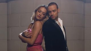 Download Lagu Rita Ora on Working With Liam Payne and Her 'Secret Crush' Gratis STAFABAND