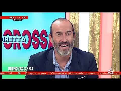 Tva_vicenza_diretta_biancorossa_04112018 Youtube