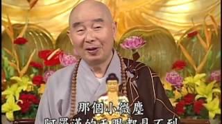 Kinh Vô Lượng Thọ, tập 153 - Pháp Sư Tịnh Không (1998)