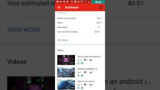 How to put ads on your YouTube videos