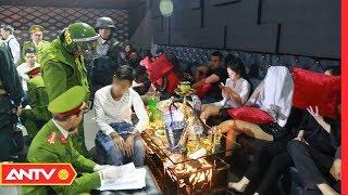 Bản tin 113 Online mới nhất hôm nay   Tin tức Việt Nam   Tin tức 24h mới nhất ngày 16/04/2019   ANTV