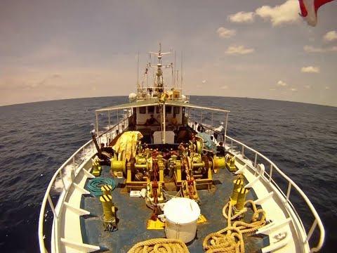 ... Review - Expedition Fleet - Oceanic Explorer liveaboard [GoPro HD