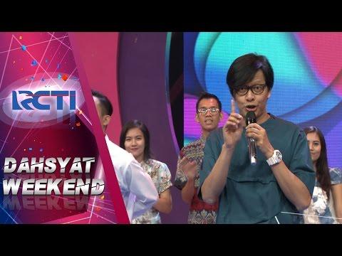 download lagu Asiknya Arman Maulana Nyanyiin Sebelah Mata Dahsyat 14 Dahsyat 2017 gratis