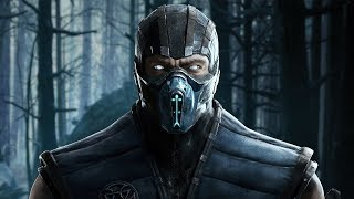 The Full Story of Sub-Zero - Before You Play Mortal Kombat 11