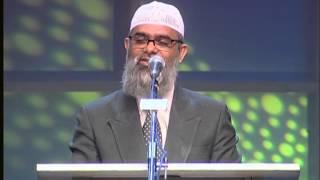 DR. ZAKIR NAIK & SRI SRI RAVISHANKAR Part-1