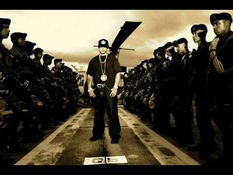 Daddy Yankee - Jefe