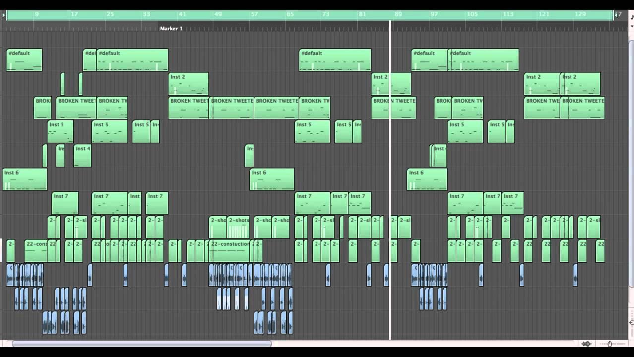 Dubstep making make techno music dj programme free for Make software online