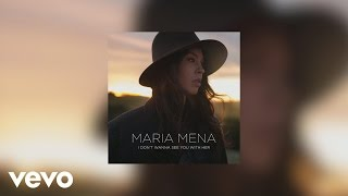 Video clip Maria Mena - I Don't Wanna See You with Her