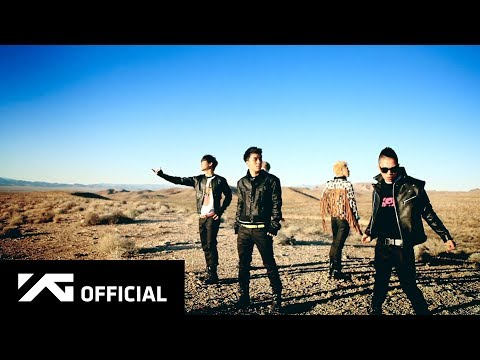BIGBANG - TONIGHT M/V