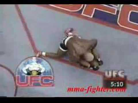 Kevin Randleman HL Video