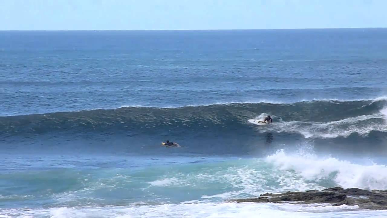 Which Canary Island Is Best For Surfing