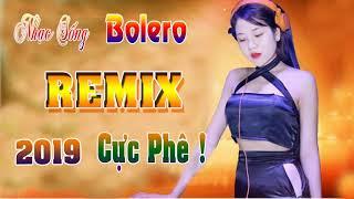 Bolero Remix Phải 1000000 Người Phê Như Này - Nhạc Sống Trữ Tình 2019 - Ngô Nam Bolero