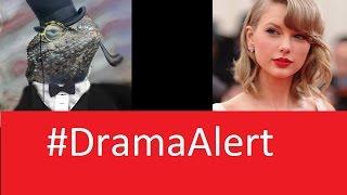 Lizard Squad Hacks Taylor Swift #DramaAlert Threatens to Drop Nudes! W2S Football Injury