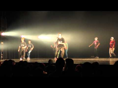Inspirado & Gifu House Unit 【HOUSE DANCE CROSSING 2014】
