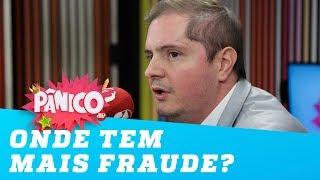 Não tem fraude na Previdência no campo, diz Bruno Bianco