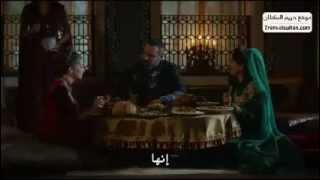 حريم السلطان الجزء الرابع والاخير الحلقة 8 كاملة