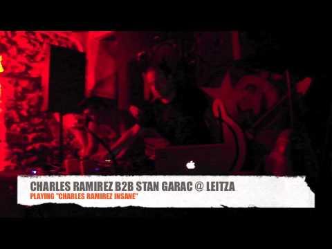 Charles Ramirez vs stan Garac b2b @ Leitzako Gaztetxea Playing Isnae
