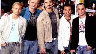 Watch Backstreet Boys Rush Over Me video