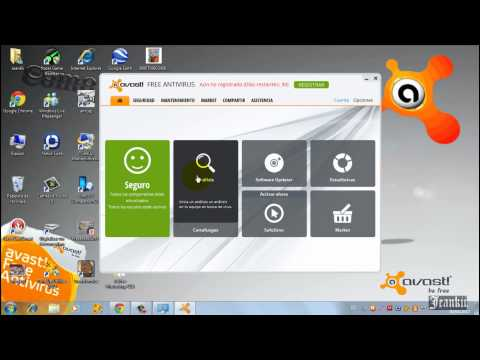 Cómo descargar e instalar Avast Free Antivirus Gratis