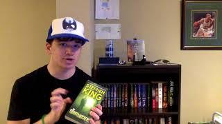 Top 5 Worst Stephen King Novels
